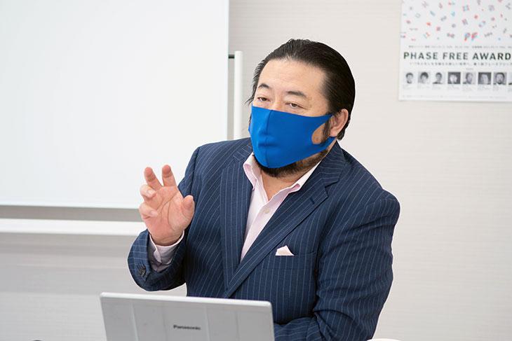 目黒さんとの対談-1