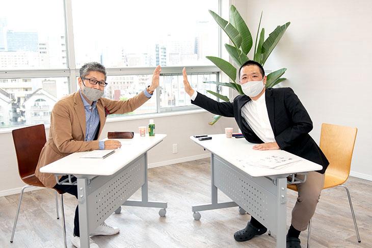 須﨑さんとの対談-4