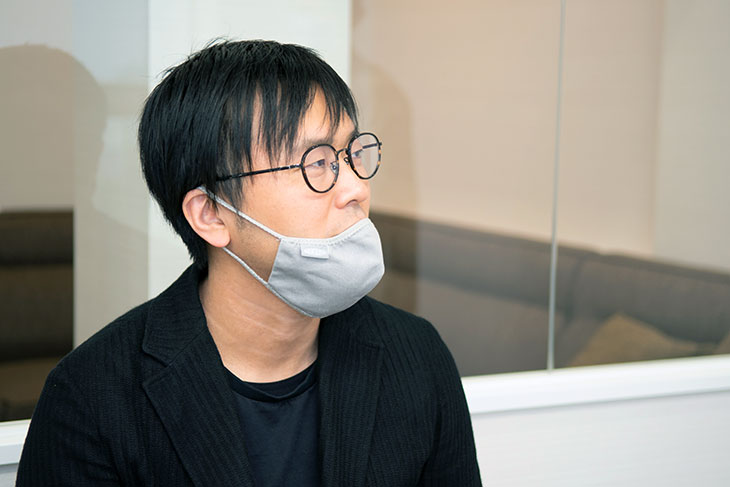 太刀川さんとの対談-3